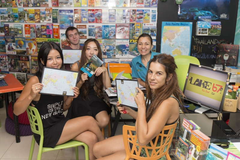 CCEB – Cairns College of English & Business