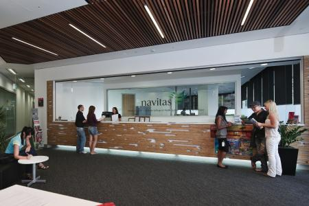 Navitas English – Brisbane