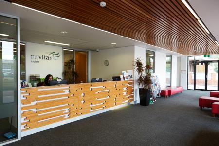 Navitas English – Perth