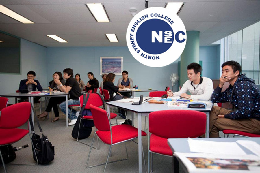 NSEC – North Sydney English College