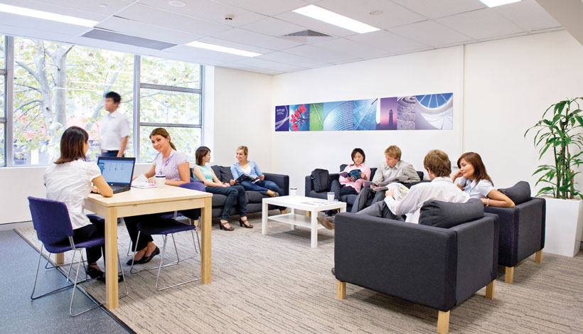 Kaplan International English Adelaide